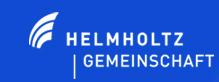 Logo of Helmholtz Association